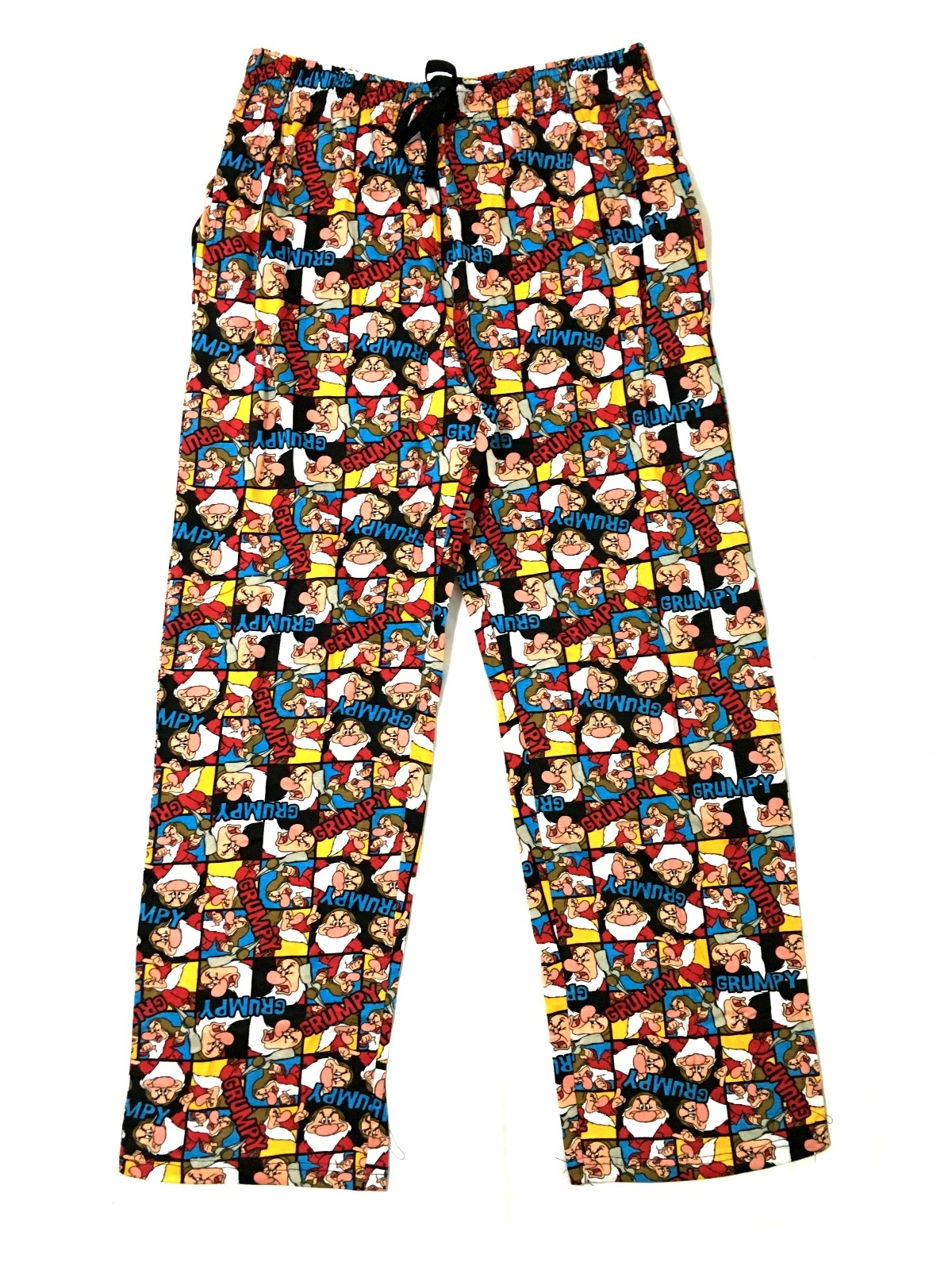 Mens Character Lounge Pants Pyjamas Pj Bottoms Trousers Cartoon ...
